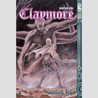 Claymore Nr. 6