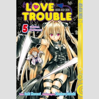 Love Trouble Nr. 5