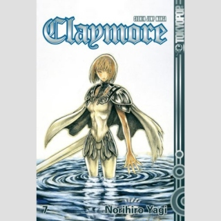 Claymore Nr. 7