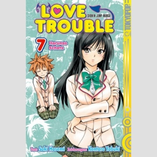 Love Trouble Nr. 7