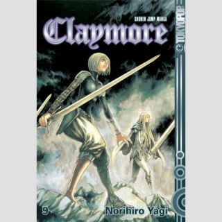 Claymore Nr. 9