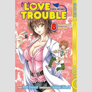 Love Trouble Nr. 8
