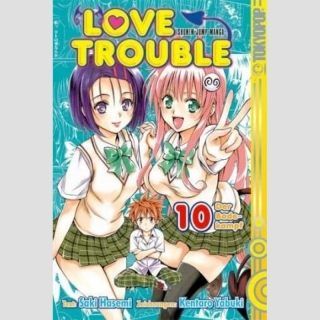 Love Trouble Nr. 10