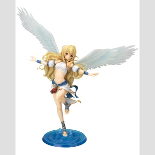 Breath of Fire Statue 1/8 Nina