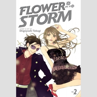 Flower in a Storm vol. 2 (Ende)
