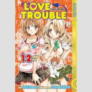 Love Trouble Nr. 12