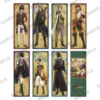 POS X POS COLLECTION Code:Realize [komplette Box]