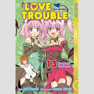 Love Trouble Nr. 13