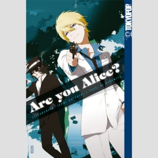 Are you Alice? Nr. 1