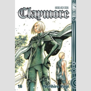 Claymore Nr. 16