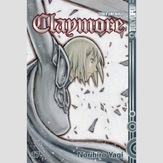Claymore Nr. 17