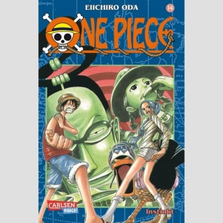 One Piece Bd. 14