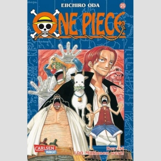 One Piece Bd. 25