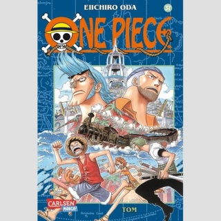 One Piece Bd. 37
