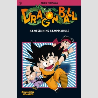 Dragon Ball Nr. 3
