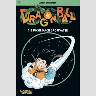 Dragon Ball Nr. 5