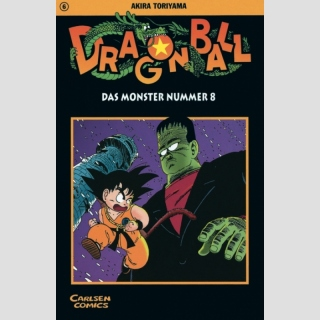 Dragon Ball Nr. 6