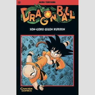 Dragon Ball Nr. 11