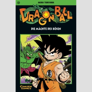 Dragon Ball Nr. 12