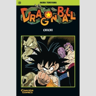 Dragon Ball Nr. 15