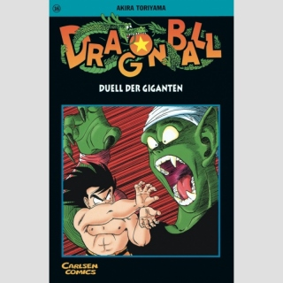 Dragon Ball Nr. 16