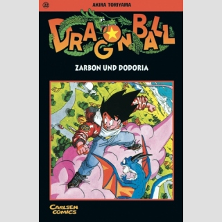 Dragon Ball Nr. 22