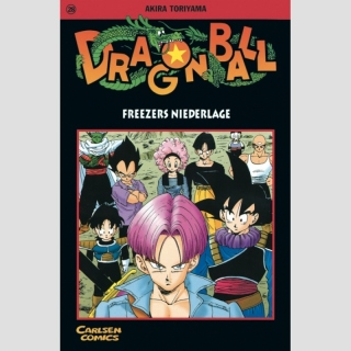 Dragon Ball Nr. 28