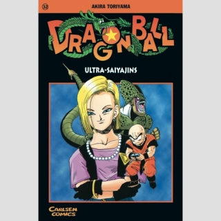 Dragon Ball Nr. 32