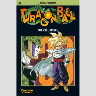 Dragon Ball Nr. 33