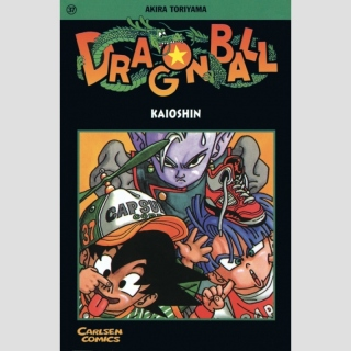 Dragon Ball Nr. 37