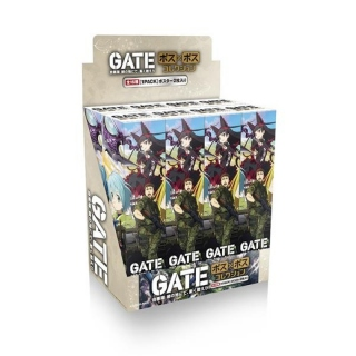Gate Pos x Pos Collection