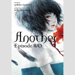 Another Episode S/0 Light [Novel, Hardcover] (One Shot)