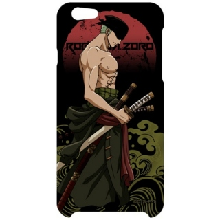 One Piece Zoro iPhone Hülle 6/6s