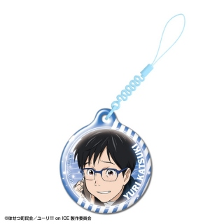 Yuri!!! on Ice Smartphone Cleaner Yuri Katsuki