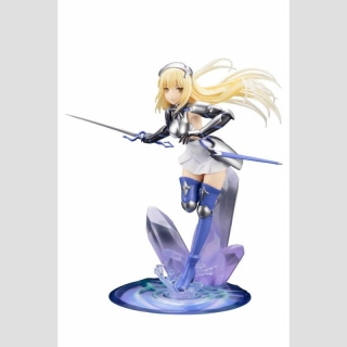 Is It Wrong to Try to Pick Up Girls in a Dungeon? Sword Oratoria Statue 1/7 Aiz Wallenstein