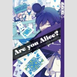 Are you Alice? Nr. 7