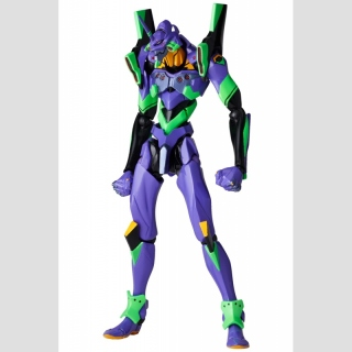 Revoltech Evangelion Evolution EVA Unit-01