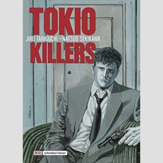 Tokio Killers (One Shot)