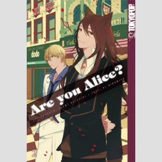 Are you Alice? Nr. 2