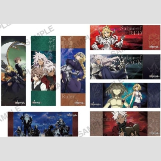 POS X POS COLLECTION Fate/Apocrypha