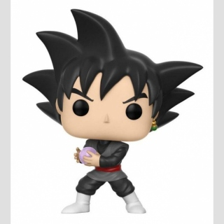 Funko POP! Animation Dragon Ball -Super Goku Black-