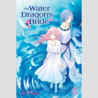 The Water Dragons Bride vol. 5