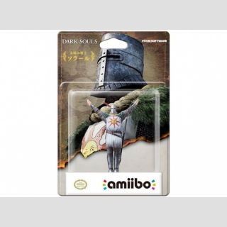 AMIIBO COLLECTION Warrior of Sunlight Solaire (Dark Souls) ++Japan Import++