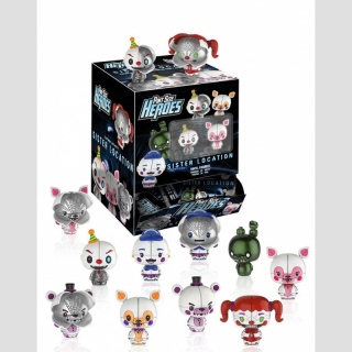 Five Nights at Freddys Sister Location Pint Size Heroes