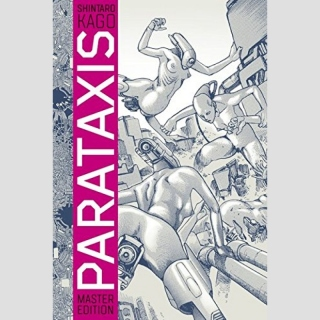 Parataxis Master Edition (Hardcover, One Shot)