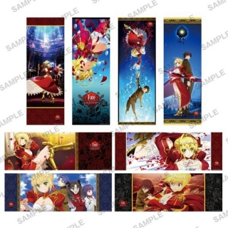 POS X POS COLLECTION Fate/EXTRA: Last Encore