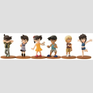 Detective Conan Toys Works Collection 4.5 Memories Collection TF