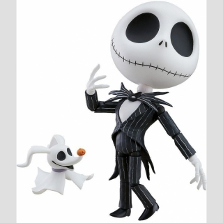 Nendoroid The Nightmare Before Christmas -Jack Skellington-