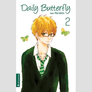 Daily Butterfly Bd. 2
