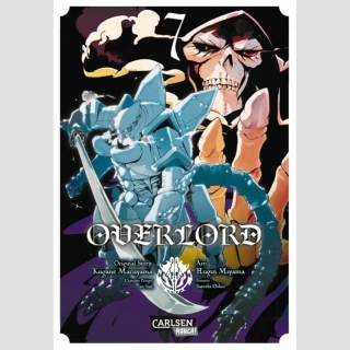 Overlord Bd. 7